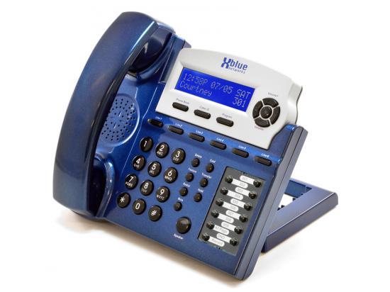 Xblue Networks X16DTE-XB 6-Line Digital Display Speakerphone Blue (1670-92)