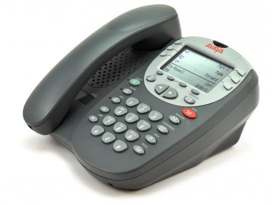Avaya 5410 Digital Display Telephone (700382005, 700345291)