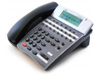 "NEC DTR-16D-1 Black Display Speaker Phone (780047) ""Grade B"""