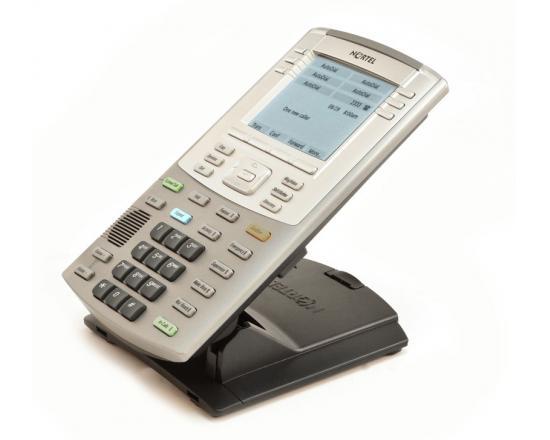 Nortel IP 1150E Display Phone with TEXT Keys (NTYS06)