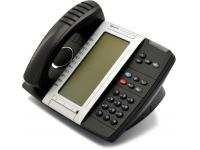 Mitel 5330e Black Gigabit IP Display Speakerphone - Broadview - Grade A