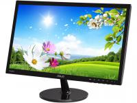 "Asus VE228 21.5"" LED Black LCD Monitor"