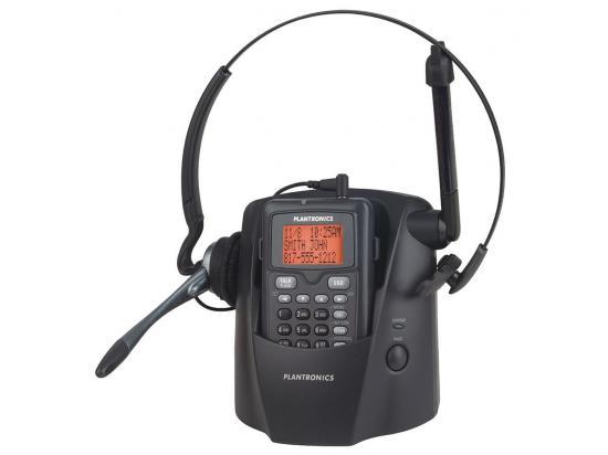 Plantronics CT14 Complete Telephone Headset Unit