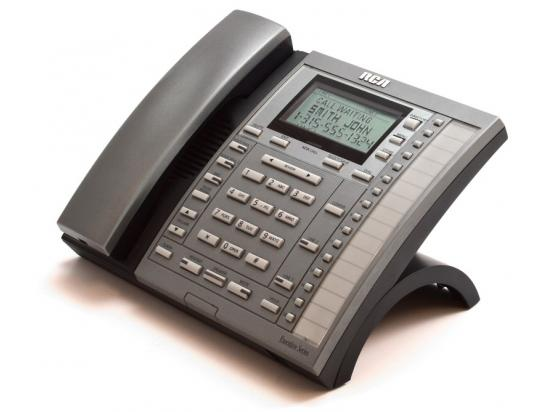 RCA 25202RE3 2-Line Speakerphone
