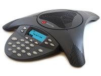 Polycom SoundStation IP 4000 Conference VoIP Phone (2201-06642-601, 2200-06640-001)