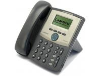 Cisco SPA921 Charcoal IP Display Speakerphone - Grade A