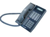 Inter-Tel GMX KTS 12LK 12 Button LCD Phone (662.3900 / 662.3901)