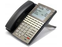 NEC DSX DX7NA-34BTSXBF 34-Button Black Digital Display Speakerphone - Grade A