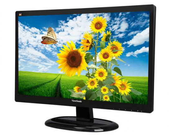 "Viewsonic VA2265SMH 22"" Widescreen LED LCD Monitor - Grade B"