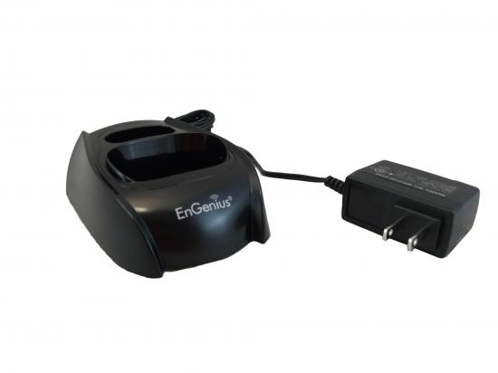 EnGenius Charging Cradle for DuraFon Handsets w/AC Adapter