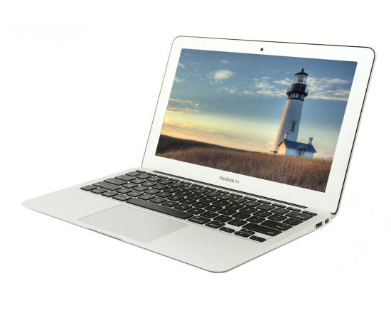 "Apple MacBook Air A1465 11.6"" Laptop Intel Core i5 (3317U) 1.7GHz 4GB DDR3 64GB SSD"