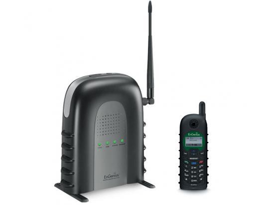 EnGenius DuraFon Pro Single Line Cordless Phone w/Base Unit