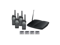 EnGenius DuraFon PRO UHF Multi-Handset Kit w/Base