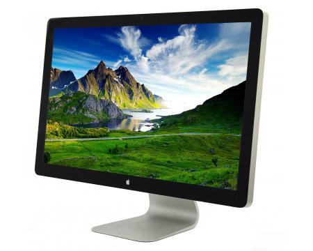 """Apple A1407 Thunderbolt 27"""" IPS LCD Monitor - Grade B"""