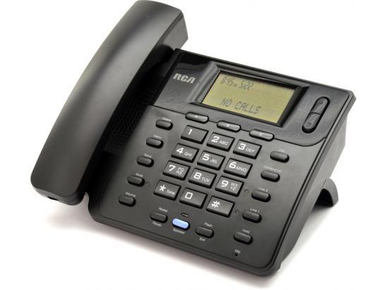 RCA 25201RE1 2-Line Speakerphone