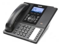 "Samsung OfficeServ SMT-i5210S Black 14-Button VoIP Display Phone (SMT-i5210S/XAR) ""Grade B"""