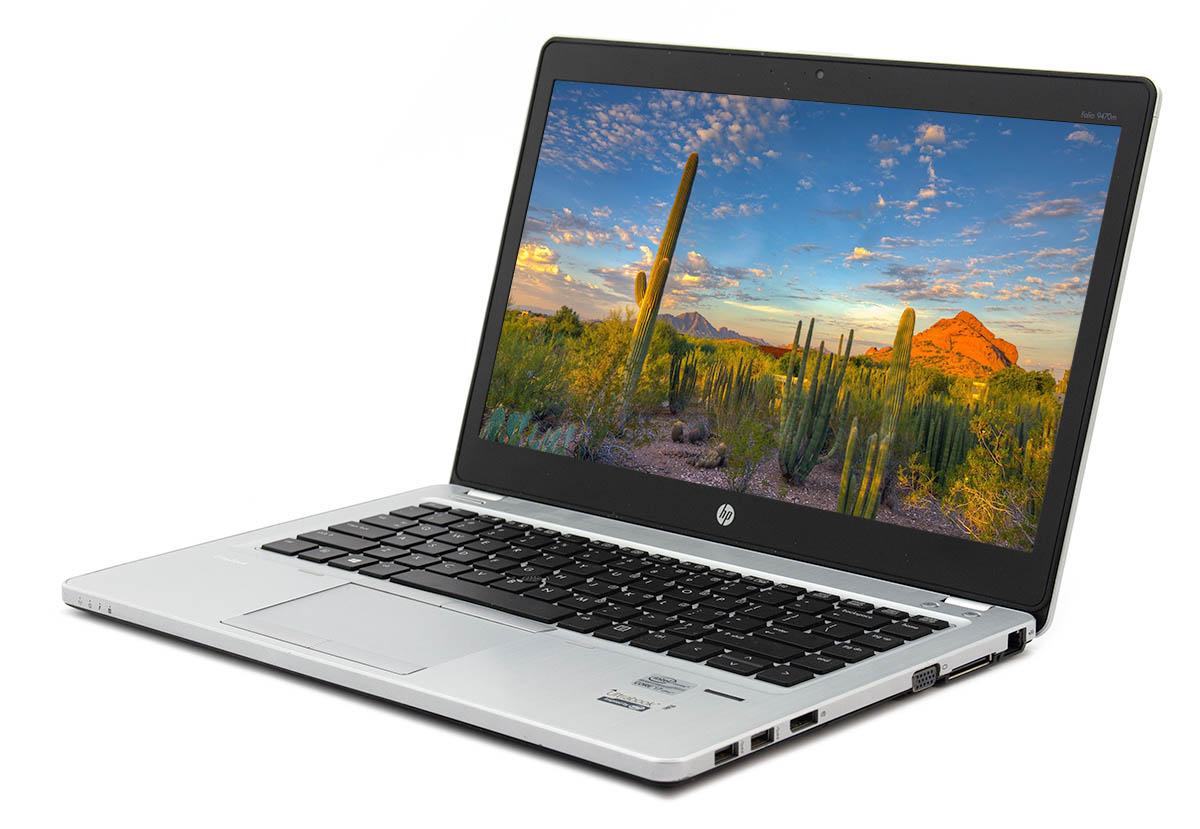 Ultrabook HP EliteBook Folio 9470m Download di software e ...