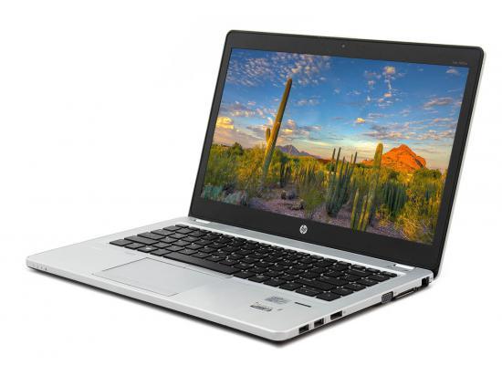 "HP EliteBook Folio 9470m 14"" Laptop i7-3687U - Windows 10 - Grade A"