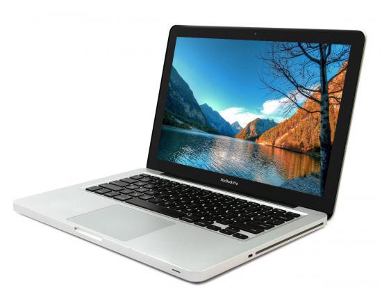 "Apple Macbook Pro A1278 13"" Core i5 (3210M) 2.5GHz 4GB 500GB HDD"