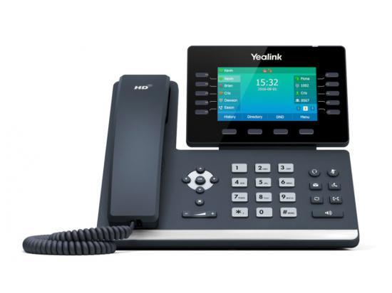 Yealink SIP-T54S IP Color Display Speakerphone