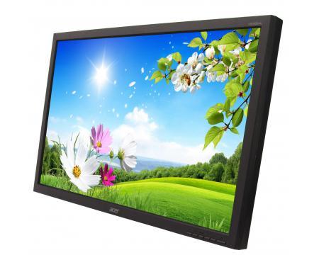 "Acer V233HL 23"" LCD Monitor - Grade B - No Stand"