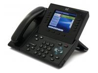 Cisco CP-9951 Gigabit IP Charcoal Video Phone - Grade A