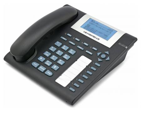 Grandstream GXP-2000 4-Line VoIP Phone