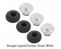 Plantronics Small Spare Ear Tip Kit for Voyager CS & UC