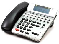 "NEC Elite IPK ITH-16D-3 Black IP Display Phone (780565) ""Grade B"""