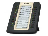 Yealink EXP20 IP Phone Expansion DSS Module for T2x Series