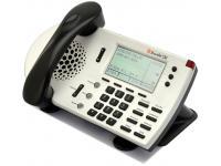 "ShoreTel 530 Silver IP Phone ""Grade B"""