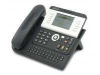 Alcatel 4039 Black Digital Speakerphone - Grade A