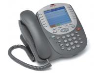 Avaya  5621SW 24-Button Black IP Display Speakerphone - Grade B