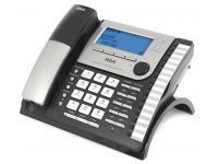 RCA 8-Line ViSYS Corded Expansion Desk Phone (25825)