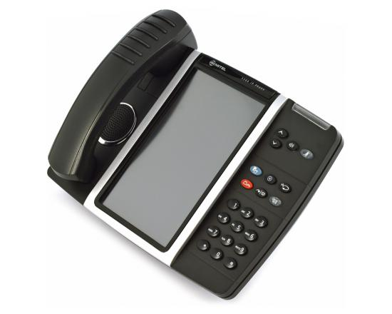 Mitel 5360 IP Dual Mode Color Touchscreen Display Phone (50005991) - Grade B
