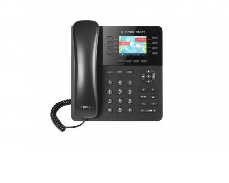 Grandstream GXP2135 8-Line Color LCD Gigabit IP Phone