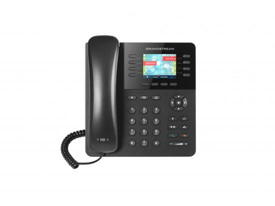 Grandstream GXP2135 8-Line Color LCD Gigabit IP Phone
