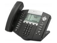 Polycom SoundPoint IP650 IP Display Speakerphone
