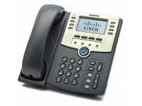 Cisco SPA509G Charcoal IP Display Speakerphone