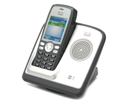 Unified Wireless 7925G VoIP Phone (CP-7925G-A-K9)