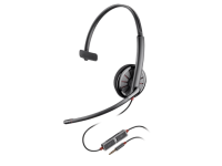 Plantronics Blackwire 215 3.5mm Mono Headset