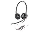 Plantronics Blackwire 225 3.5mm Binaural Headset - Bulk Pack