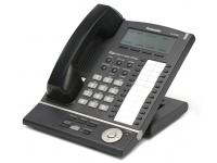 "Panasonic KX-NT136-B IP Telephone - Black ""Grade B"""