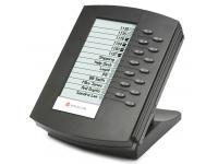 """Polycom Soundpoint IP CEM Color Expansion Module (2201-12770-001) """"Grade B"""""""