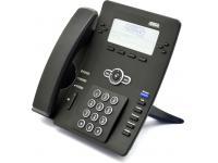 Adtran IP706 Black IP Display Speakerphone - Grade B