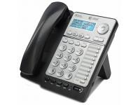 AT&T ML17928 Black Digital Display Speakerphone - Grade A