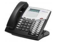 Inter-tel Axxess 550.8622 Black IP Display Phone