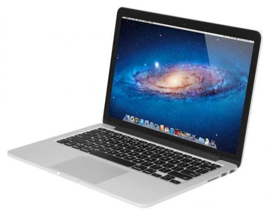 "Apple A1502 Macbook Pro 13"" Laptop Intel Core i5 (4278U) 2.6GHz 8GB DDR3 128GB SSD"