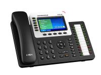 GrandStream GXP2160 6-Line Color LCD Gigabit IP Phone