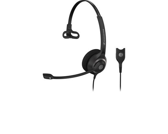 SENNHEISER SC 230 Single-Sided Monaural Corded Headset